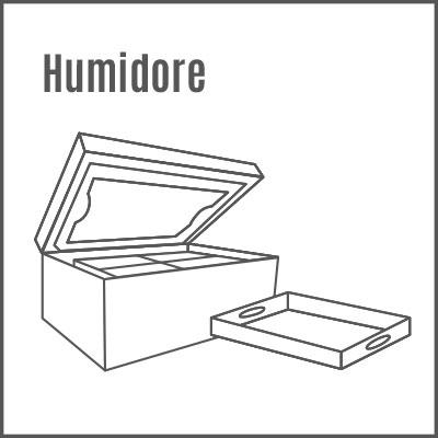 Schweizer Humidore