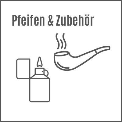 Pfeifen & Zubehör