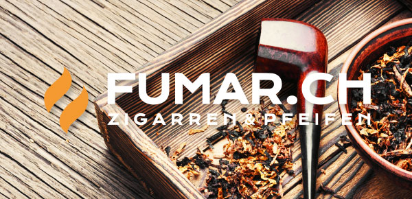 Fumar.ch – Zigarren, Tabak und Pfeifen Shop